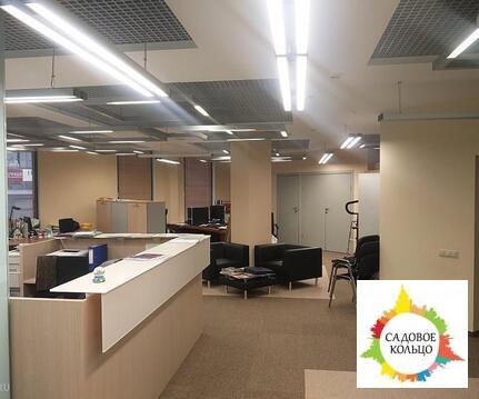 На продажу предлагается офисное помещение общей площадью 375,7 кв. / м - Фото 2