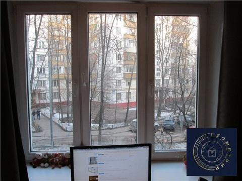 3к кв, м. Новогиреево, Зеленый проспект, 50 (ном. объекта: 30414) - Фото 5