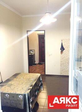 Продается квартира г Краснодар, поселок Российский, ул Ратной Славы, д . - Фото 1