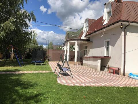 Продам дом на ухоженном уютном участке 12 со. в охраняемом поселке в . - Фото 2