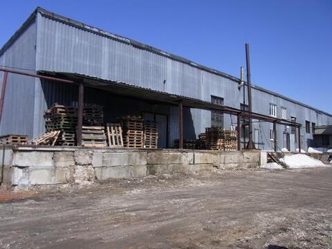 Продам коммерческую недвижимость в Рязанской области в Скопине - Фото 4
