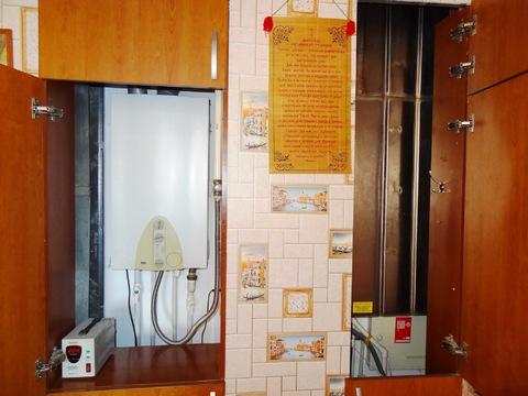 Продам 3-комн.квартиру в 15 мкр. Новороссийска, пр-т Дзержинского 219 - Фото 4