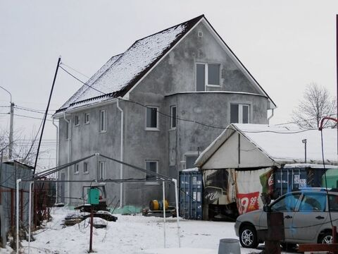 Продажа дома, Тюмень, Ул Григория Алексеева - Фото 4