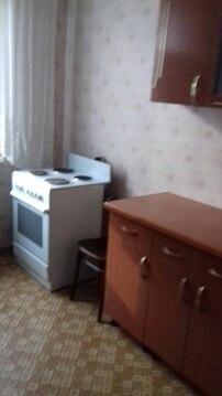 1к квартира ленинградский 36 б - Фото 1