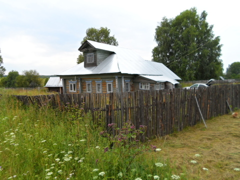Продается отличный дом, Дачи в Нижнем Новгороде, ID объекта - 502834749 - Фото 1