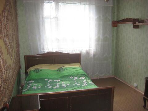 Комната10м с лоджией в 3 комн.кв.ул.Паромная д.7, к.3, 3/14п, - Фото 5