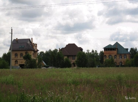 Продажа участка, Раменское, Раменский район, Жирово - Фото 4