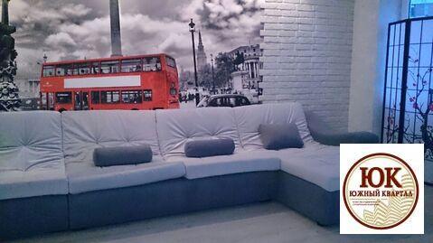 Анапа прекрасная 3-комнатная квартира с дизайнерским ремонтом - Фото 3