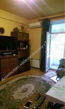 2 600 000 Руб., Продается 2 комнатная квартира, р-н Николаевского Рынка, Купить квартиру в Таганроге по недорогой цене, ID объекта - 328946889 - Фото 1