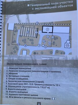 Продажа склада, Саратов, Московское ш. - Фото 1