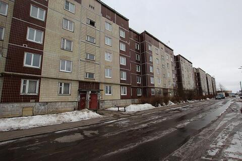 Продается 1 к. квартира - Фото 5