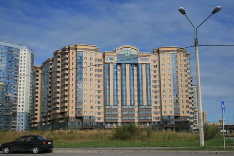 Объявление №50874694: Продаю 1 комн. квартиру. Санкт-Петербург, ул. Мебельная, 19к2,