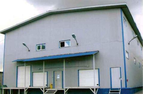 Аренда складских помещений 694.0 кв.м. Метро Волгоградский проспект - Фото 3
