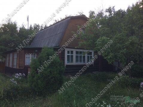 Минское ш. 87 км от МКАД, Шаликово, Дача 80 кв. м - Фото 1