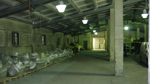 Продается помещение и 1 га земли в п.Северный Истринского р-на МО - Фото 2