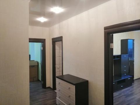 Продается двух комнатная квартира в Сходне - Фото 1