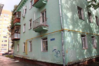 Аренда комнаты, Домодедово, Домодедово г. о, Улица 25 лет Октября - Фото 2