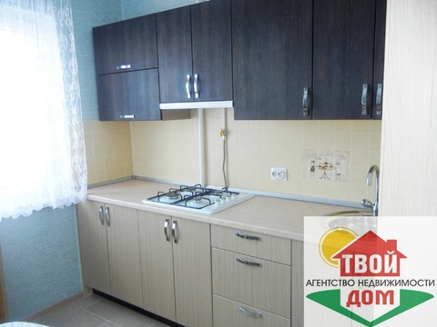 Сдам 1-к квартиру в г. Балабаново, ул. Лесная - Фото 2