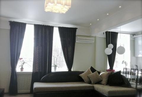 Восстания 49 двухкомнатная квартира с дизайнерским ремонтом московский - Фото 4