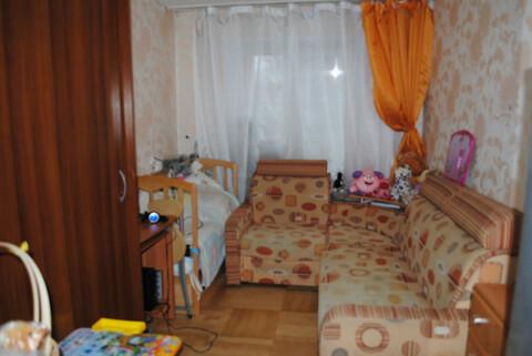 Продам гостинку, Коммунальная, 8, ТЦ - Фото 3