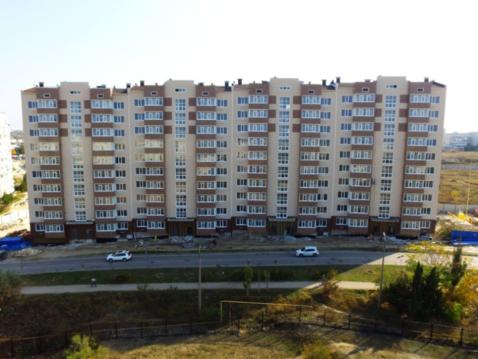 3х ком. квартира на ул. Колобова с удобной планировкой в готовом доме - Фото 1