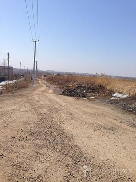 Продается земельный участок, г. Хабаровск, ул. Лирическая - Фото 3