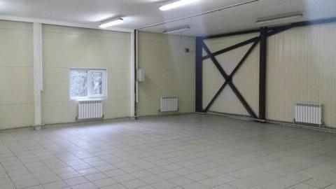 Аренда склада, Зеленоград, к1621 - Фото 3