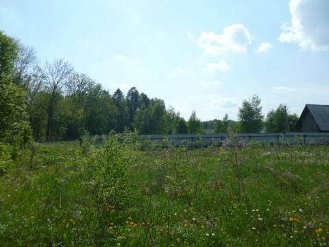 Продается земельный участок, Заокский, 12 сот - Фото 4