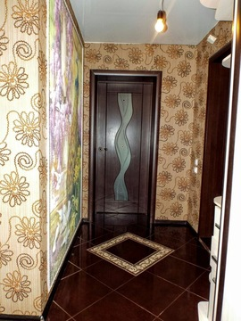 Продаётся двухкомнатная квартира с евроремонтом. - Фото 5