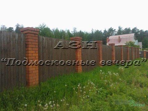 Новорязанское ш. 40 км от МКАД, Раменское, Участок 8 сот. - Фото 4