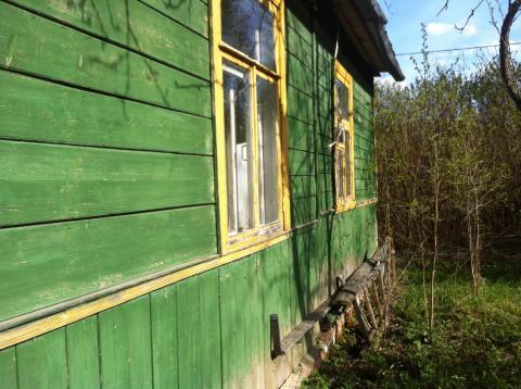Дачный домик у леса в дачном поселке Бабаево, Рузский район, 93 км. - Фото 4