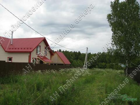 Минское ш. 35 км от МКАД, Петелино, Участок 14 сот. - Фото 3