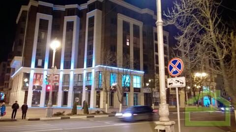 Офис 32 кв.м. в новом здании в центре Белгорода - Фото 1