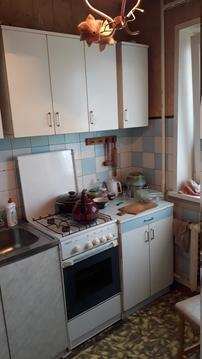 Продается 2-комнатная квартира г. Раменское, ул. Бронницкая, д. 25 - Фото 1