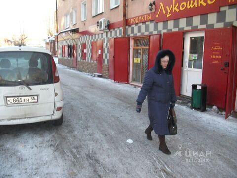 Аренда торгового помещения, Омск, Улица 27-я Северная - Фото 1
