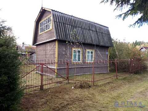 Продажа дома, Гаврилово, Выборгский район - Фото 4