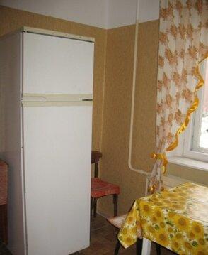 Квартира после косметического ремонта. Вся необходимая мебель и . - Фото 5