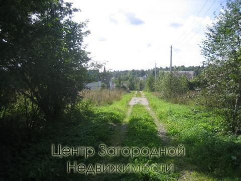 Участок, Ярославское ш, 60 км от МКАД, Кудрино д. (Сергиево-Посадский . - Фото 5