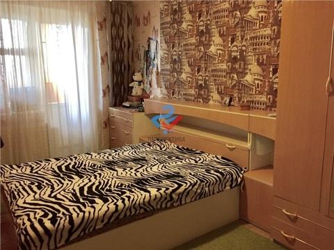 Четырехкомнатная квартира по адресу ул. Аксакова, д.62 - Фото 5