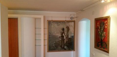Сдается 3-х комнатная квартира на ул.Новоузенская, д. 180б - Фото 1