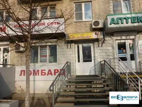Продажа торгового помещения, Чита, 5-й мкр. - Фото 2