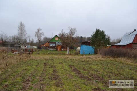 Земельный участок 14 соток в Шаховском районе д.Ольховец - Фото 5