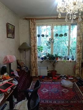 Продажа двухкомнатной квартиры г. Зеленоград, к442 - Фото 1
