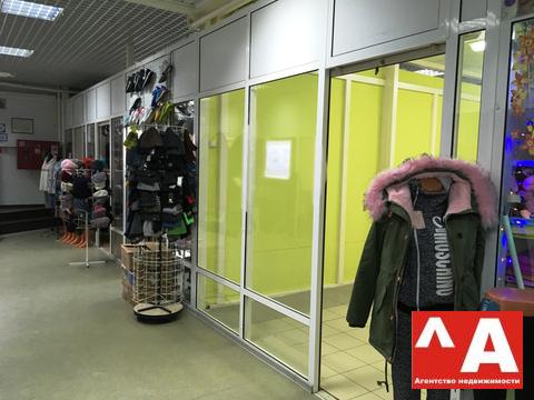 Аренда магазина 18 кв.м. в Киреевске - Фото 4