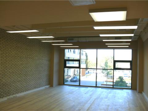 Аренда офиса 65 кв.м. в Бизнес-центре м. Юго-западная
