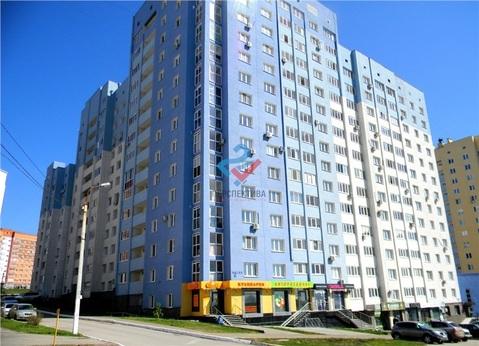 2к-квартира, ул. Амантая, 3 - Фото 1