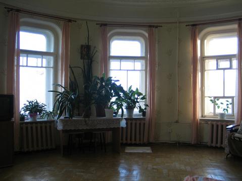 Продажа комнаты, м. Петроградская, Ул. Петропавловская - Фото 5