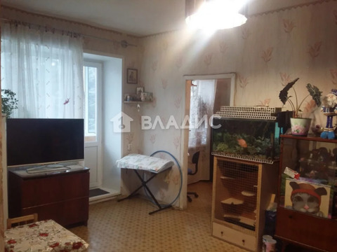 Объявление №55593816: Продаю 2 комн. квартиру. Владимир, ул. Березина, 1,
