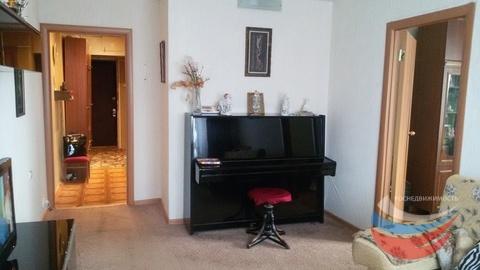 3 комн квартира 4/5 эт. 52 кв.м. ул. Революции г. Александров - Фото 3
