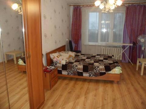 2-комнатная квартира на шагова - Фото 1